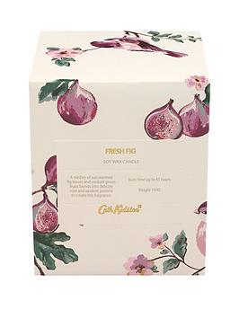 cath-kidston-cath-kidston-fresh-fig-scented-single-wick-candle