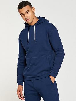 v-by-very-mens-overhead-hoodie-navy