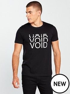 v-by-very-void-graphic-tee