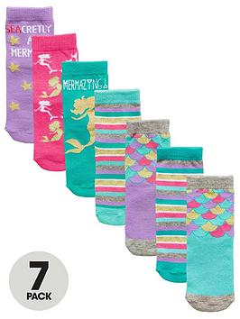 mini-v-by-very-7-pack-mermaid-socks-multi