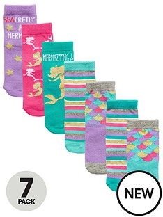 mini-v-by-very-7-pack-mermaid-socks