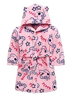 peppa-pig-girls-robe-with-3d-ears