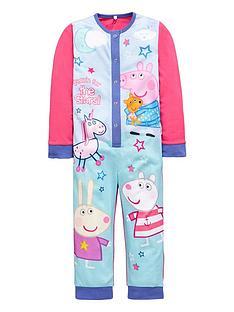 peppa-pig-girls-jersey-sleepsuit