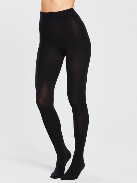 pretty-polly-pretty-polly-150-denier-matt-opaque-tights-blacknbsp