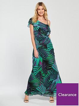 guess-katelyn-dress-green
