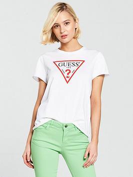 guess-short-sleeve-original-t-shirt