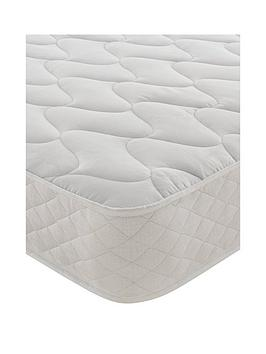 Silentnight Silentnight Essentials Open Coil Microquilt Mattress Picture