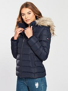 tommy-jeans-essential-hooded-down-coat-navy