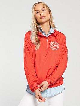 tommy-jeans-packablenbsphooded-lightweight-jacket--nbspred