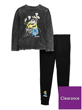 minions-minion-boys-pyjamas-set
