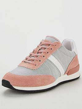 boss-adreny-suede-trainer