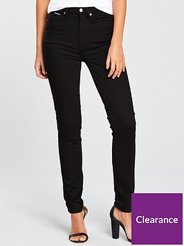 calvin-klein-jeans-high-rise-skinny-eternal-black