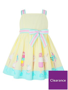 monsoon-baby-ice-cream-border-dress