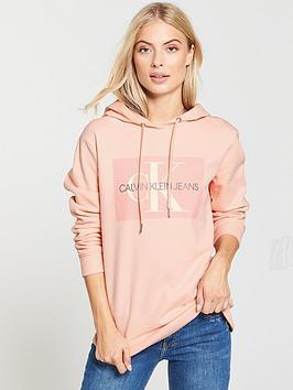 calvin-klein-jeans-monogram-hoodie-rose
