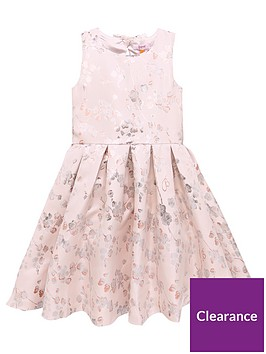 baker-by-ted-baker-girls-blossom-jacquard-prom-dress