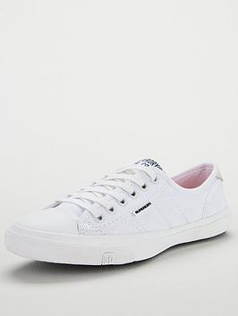 superdry-low-pro-sneaker-plimsoll-white