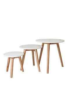 hudson-living-bergen-nest-of-tables-white