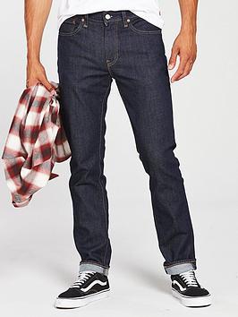 Levi's Levi'S 511 Slim Fit Jeans - Rock Cod Picture
