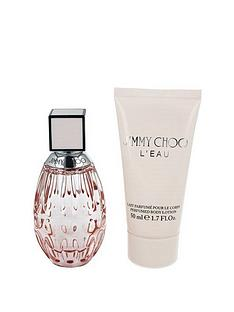 jimmy-choo-jimmy-choo-l039eau-40ml-edt-50ml-body-lotion-gift-set