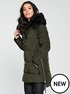 v-by-very-zip-hem-fashion-padded-jacket-khakiblack