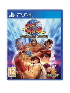 playstation-4-street-fighter-30th-anniversary-collection-ps4
