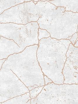superfresco-easy-kintsugi-marble-blush-wallpaper