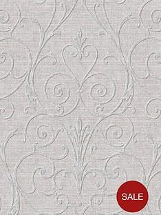 superfresco-easy-damask-grey-wallpaper