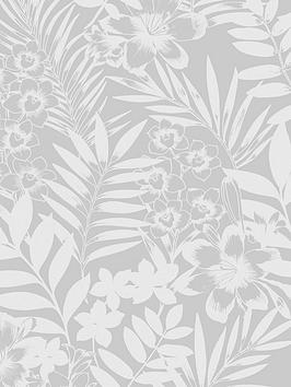 boutique-tropical-wallpaper