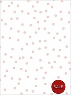 superfresco-easy-dots-white-wallpaper