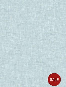 arthouse-linen-texture-wallpaper--nbspvintage-bluenbsp