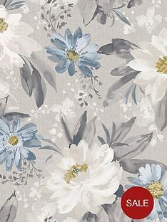 arthouse-painted-dahlia-wallpaper--nbspgrey