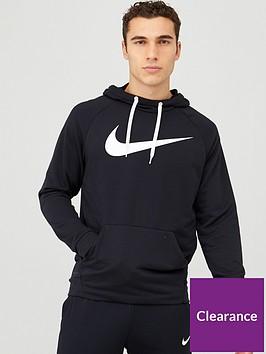 nike-training-dry-overhead-hoodie-black