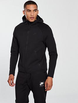 Nike Nike Sportswear Full Zip Tech Fleece Hoodie Picture