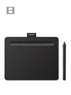 wacom-intuos-small-creative-tablet-black