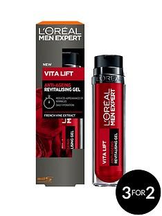loreal-paris-men-expert-vitalift-anti-wrinkle-gel-moisturiser-50ml