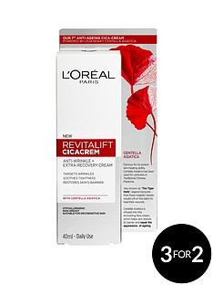 loreal-paris-revitalift-cicacrem-anti-wrinkle-centella-repair-cream-40ml