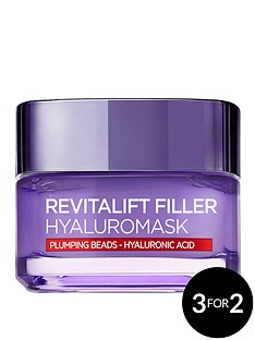loreal-paris-revitalift-filler-hyaluronic-anti-ageing-mask-50ml