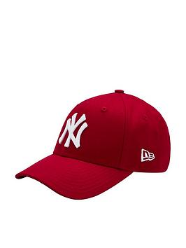 New Era Youth 940 New York Yankees Cap  a094bc4ec