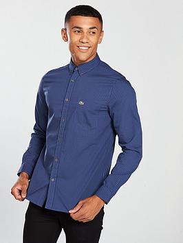 lacoste-sportswear-gingham-shirt