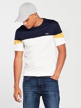 lacoste-lacoste-sportswear-cut-amp-sew-t-shirt