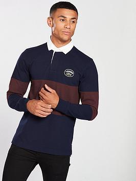 lacoste-sportswear-stripe-rugby-shirt