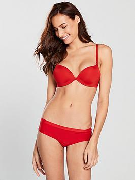 calvin-klein-nbsphipster-brief-red