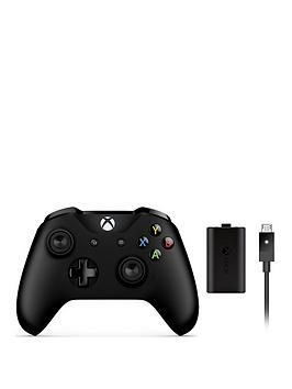 xbox-one-starter-pack-controller-amp-play-and-charge-kit