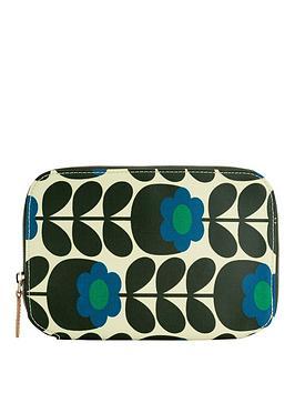 orla-kiely-primrose-jade-brush-case