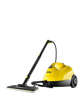 Karcher Karcher Sc 2 Easyfix Steam Cleaner Picture