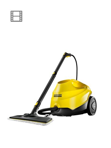 karcher-sc-3-easyfix-steam-cleaner