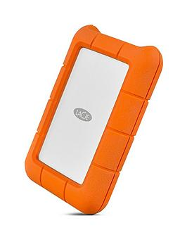 Compare prices for Lacie Rugged Mini 4 TB USB-C + USB 3.0 Portable 2.5 inch External Hard Drive for PC and Mac