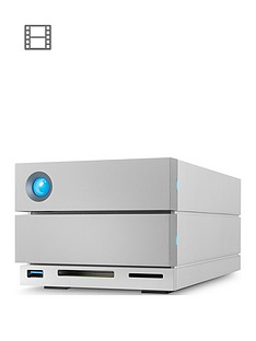 lacie-8tb-2big-dock-thunderbolt-3-usb-c-desktop