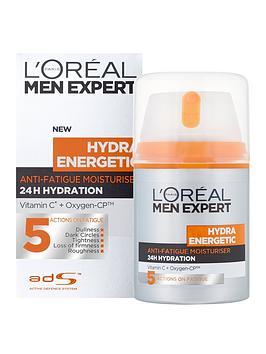 L'Oreal Paris   L'Oreal Men Expert Hydra Energetic Anti-