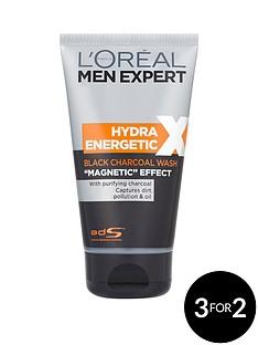 loreal-paris-l039oreal-men-expert-hydra-energetic-charcoal-face-wash-150ml